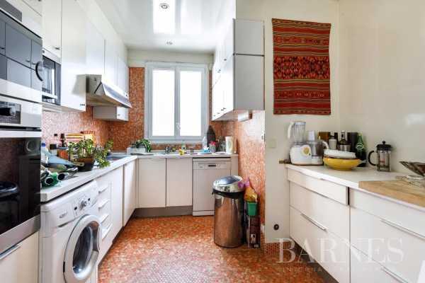 Appartement Neuilly-sur-Seine  -  ref 5263453 (picture 3)