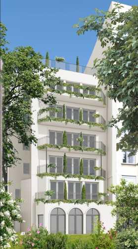 Apartment Neuilly-sur-Seine - Ref 2574424