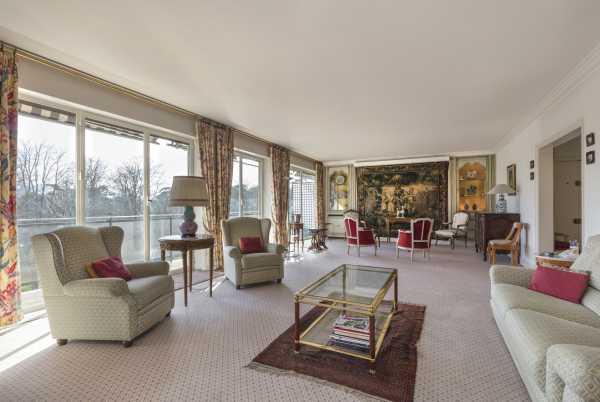 Apartment Neuilly-sur-Seine  -  ref 3422237 (picture 3)