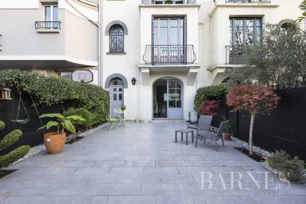 Casa Neuilly-sur-Seine  -  ref 4555779 (picture 3)