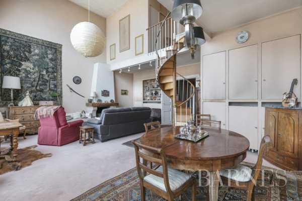 Apartment Neuilly-sur-Seine  -  ref 3613858 (picture 3)