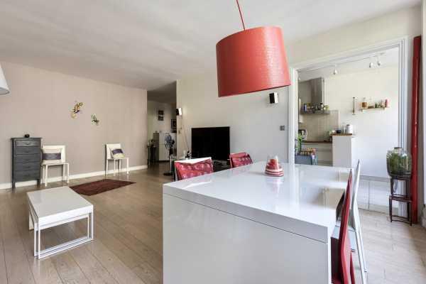 Appartement Neuilly-sur-Seine  -  ref 4254406 (picture 3)