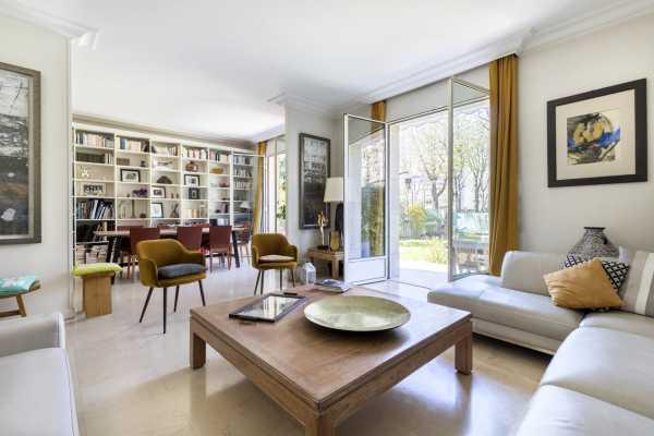 Apartment Neuilly-sur-Seine  -  ref 5184538 (picture 3)