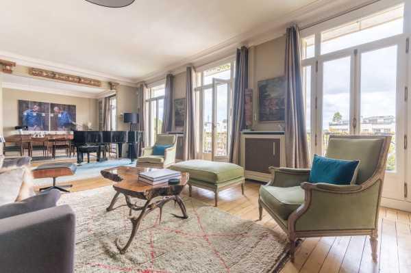 Apartment Neuilly-sur-Seine  -  ref 4034204 (picture 1)