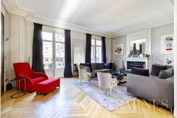 Appartement Neuilly-sur-Seine  -  ref 2939937 (picture 2)