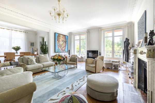 Apartment Neuilly-sur-Seine - Ref 3129325