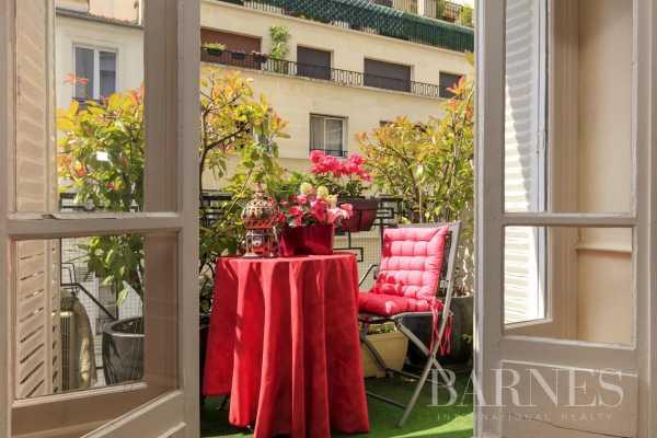 Piso Neuilly-sur-Seine  -  ref 5616836 (picture 2)