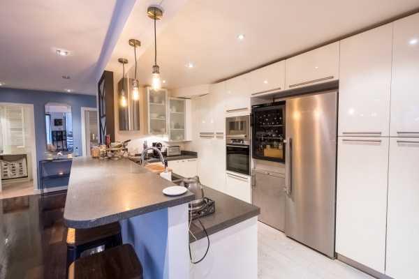 Apartment Neuilly-sur-Seine  -  ref 4713640 (picture 3)