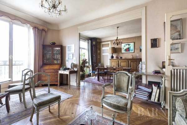 Apartment Neuilly-sur-Seine - Ref 3314329