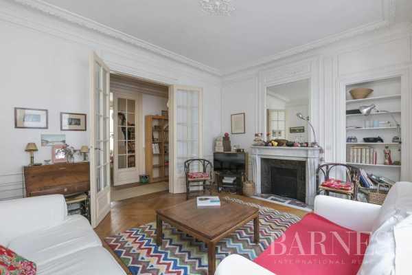 Appartement Neuilly-sur-Seine  -  ref 5154021 (picture 3)