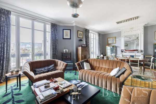 Appartement Neuilly-sur-Seine  -  ref 5101687 (picture 2)