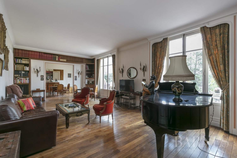 Exclusive - Neuilly - Pasteur - Garden level - 3-4 bedrooms picture 2
