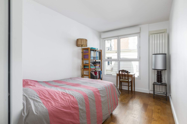 Levallois-Perret  - Appartement 5 Pièces 4 Chambres - picture 8