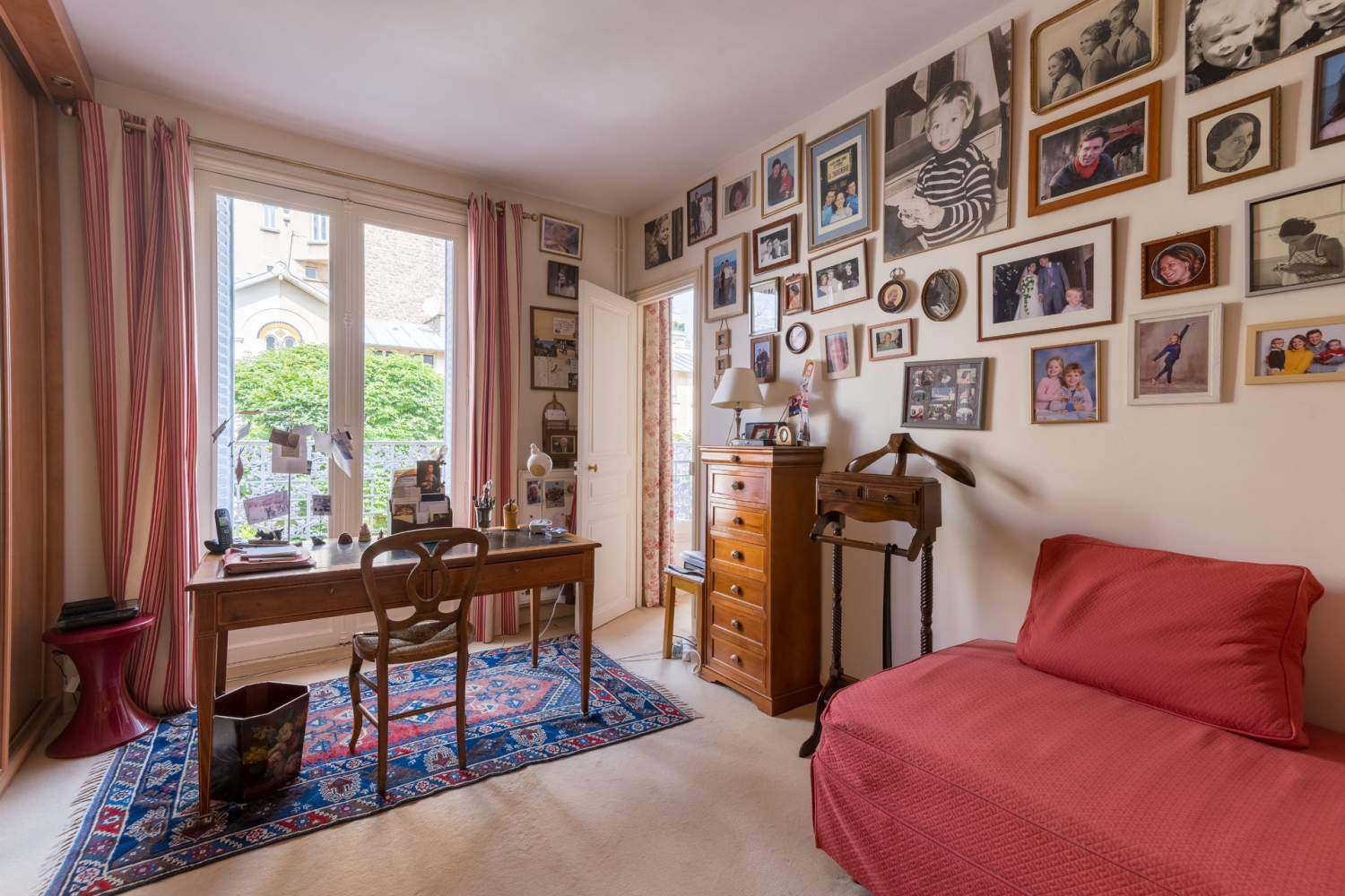 Neuilly-sur-Seine  - Mansion 4 Bedrooms - picture 11