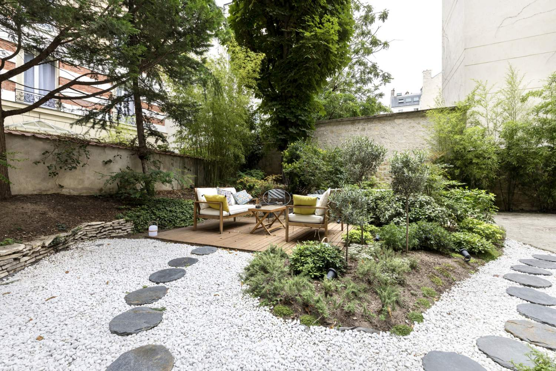 Neuilly-sur-Seine  - Appartement 7 Pièces 4 Chambres - picture 2