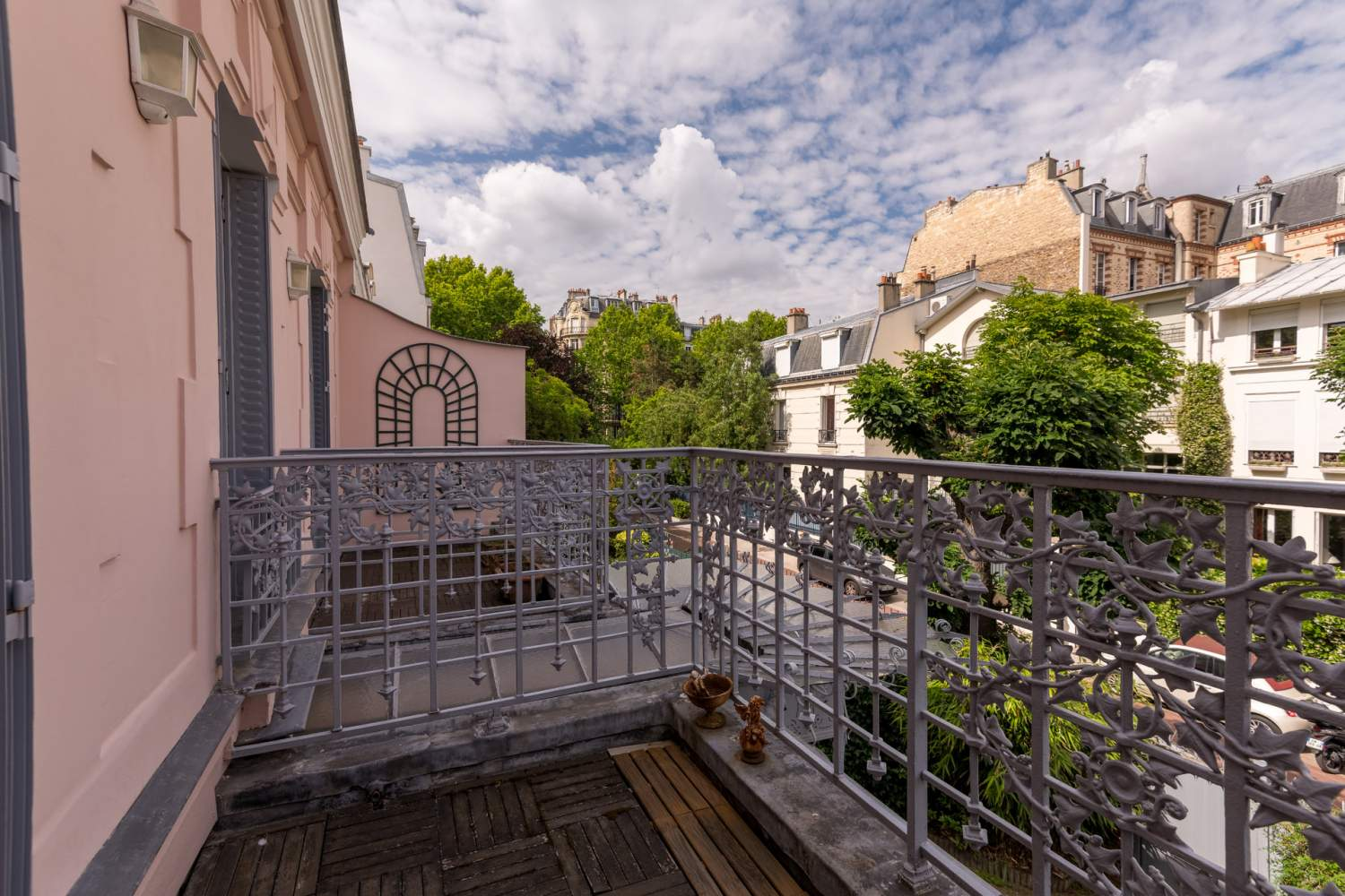 Neuilly-sur-Seine  - Mansion 4 Bedrooms - picture 13
