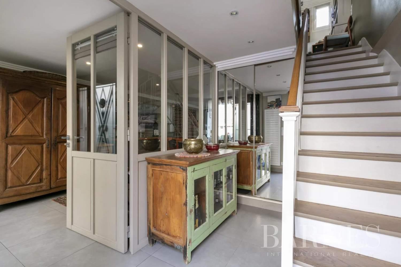 Neuilly-sur-Seine  - Casa adosada 4 Cuartos 2 Habitaciones - picture 9