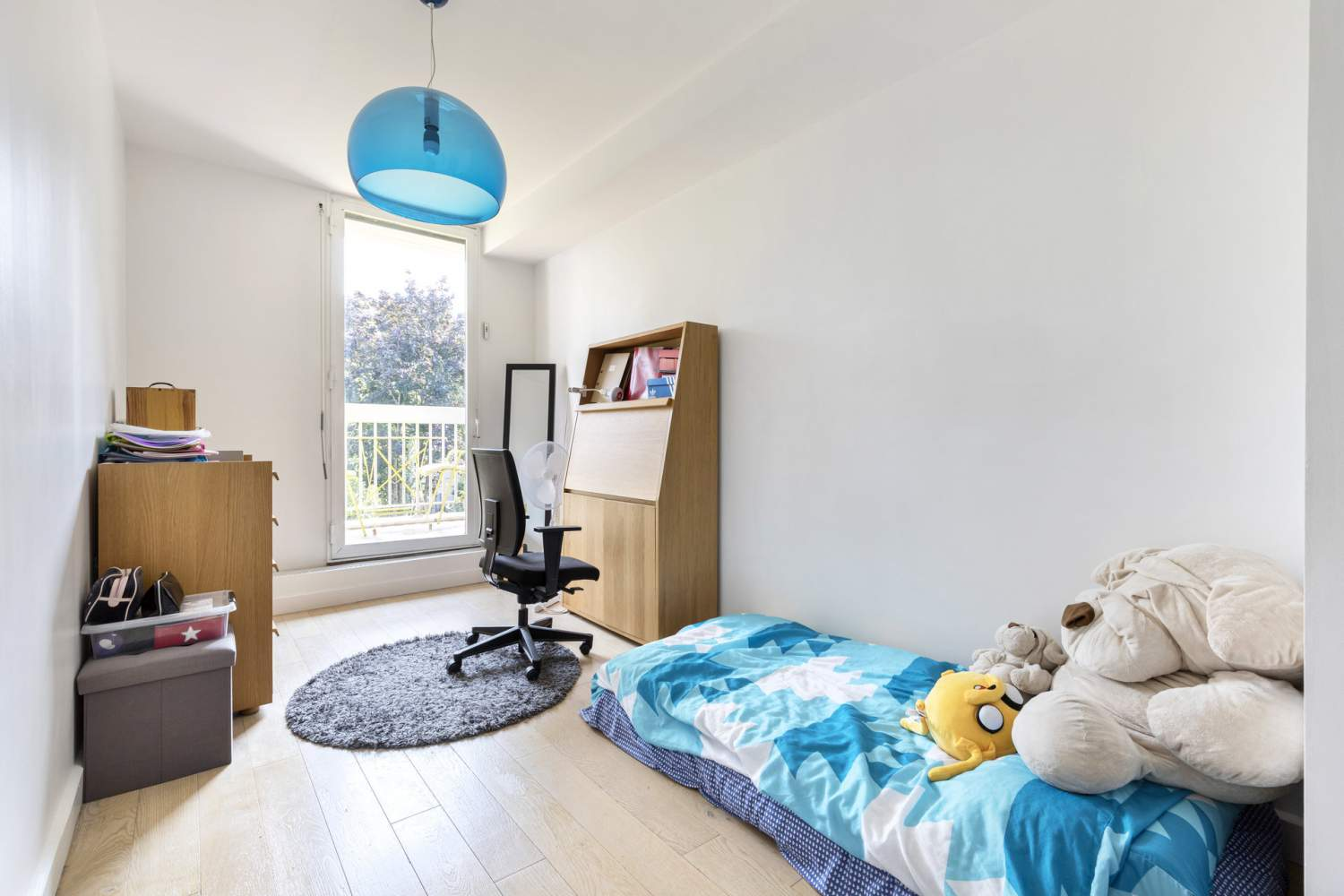Neuilly-sur-Seine  - Apartment 3 Bedrooms - picture 11
