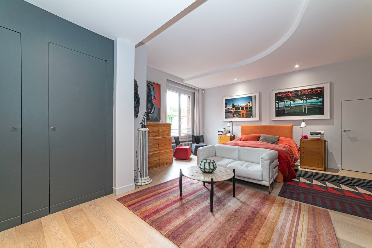 Neuilly-sur-Seine  - Apartment 2 Bedrooms - picture 16