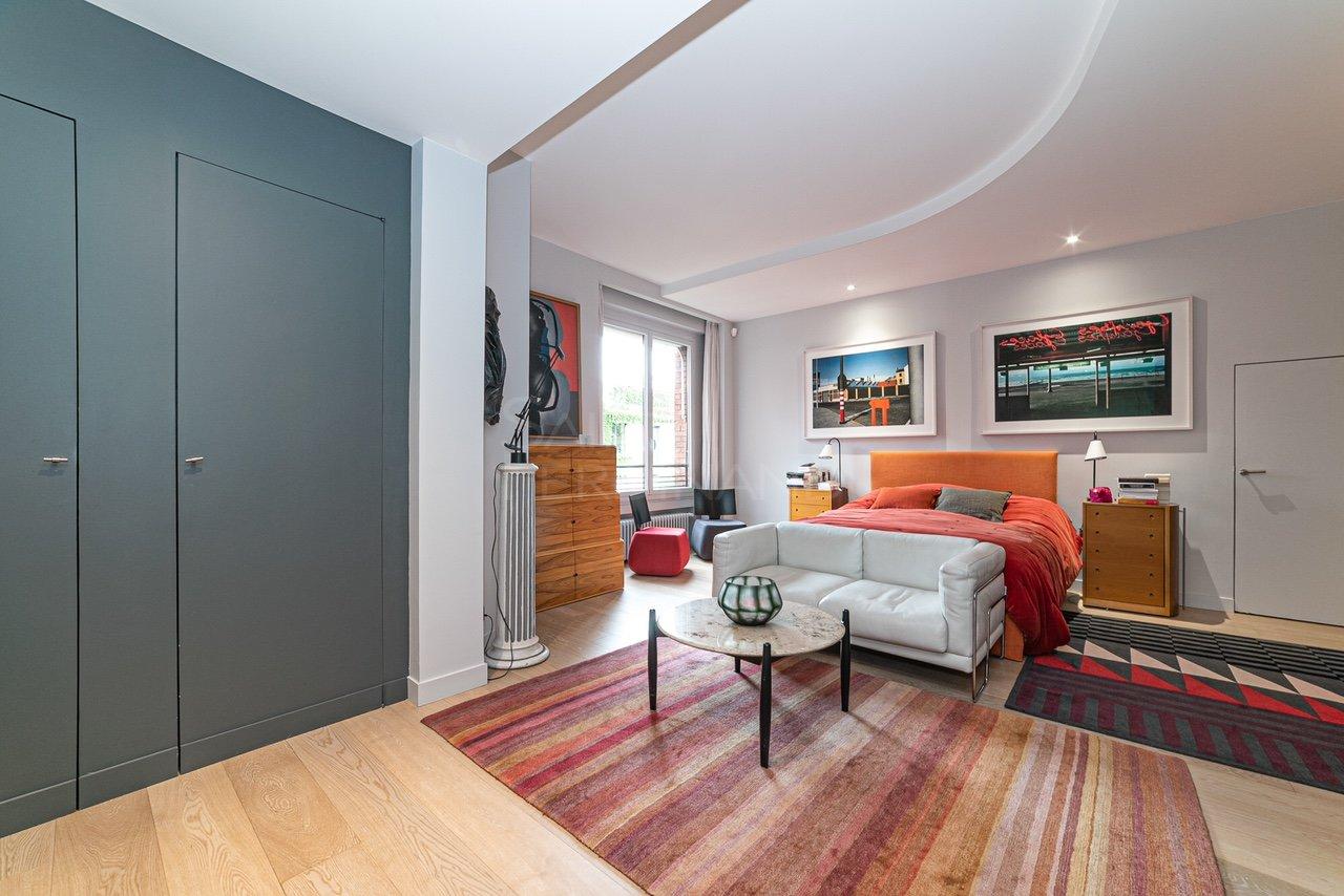 Neuilly-sur-Seine  - Appartement 5 Pièces 2 Chambres - picture 16