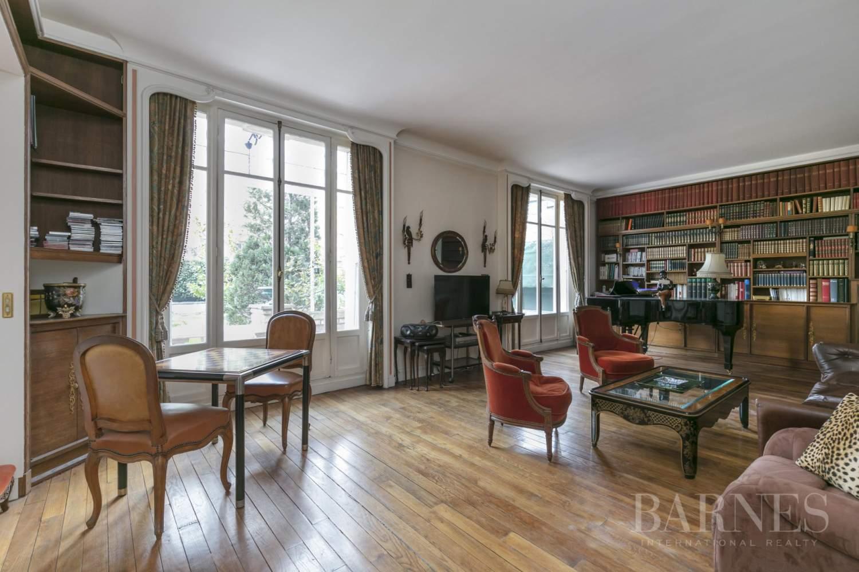 Exclusive - Neuilly - Pasteur - Garden level - 3-4 bedrooms picture 7