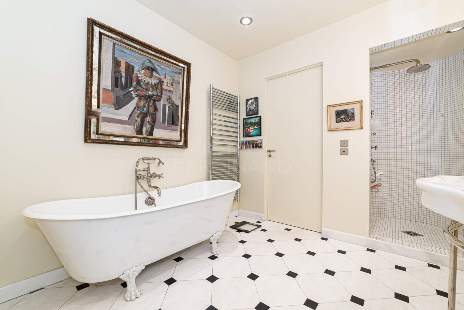 Neuilly-sur-Seine  - Apartment 2 Bedrooms - picture 11