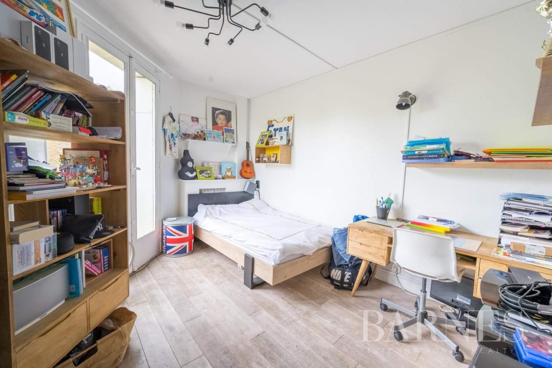 Neuilly-sur-Seine  - Piso 5 Cuartos 3 Habitaciones - picture 9