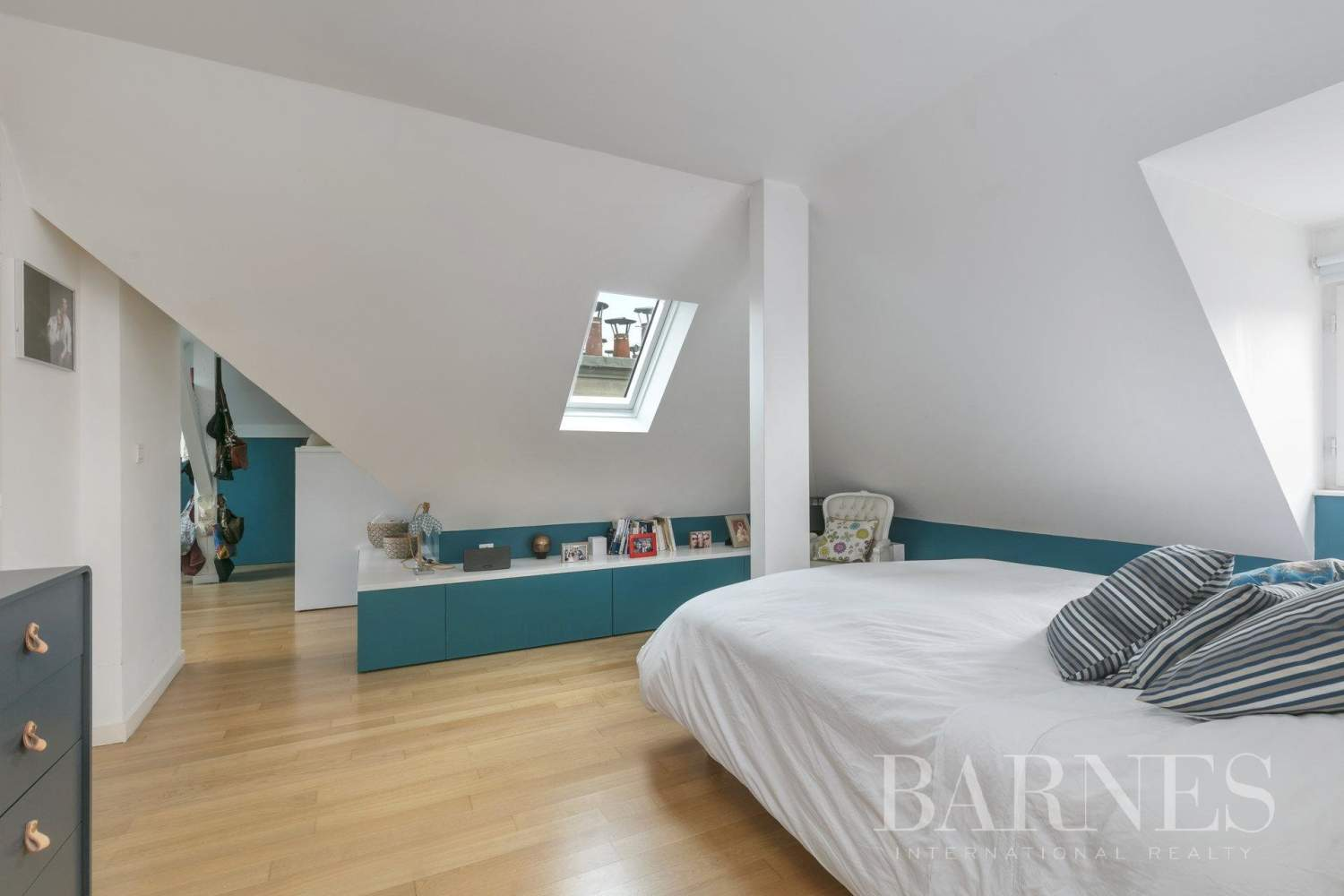 Neuilly-sur-Seine  - Apartment 4 Bedrooms - picture 17