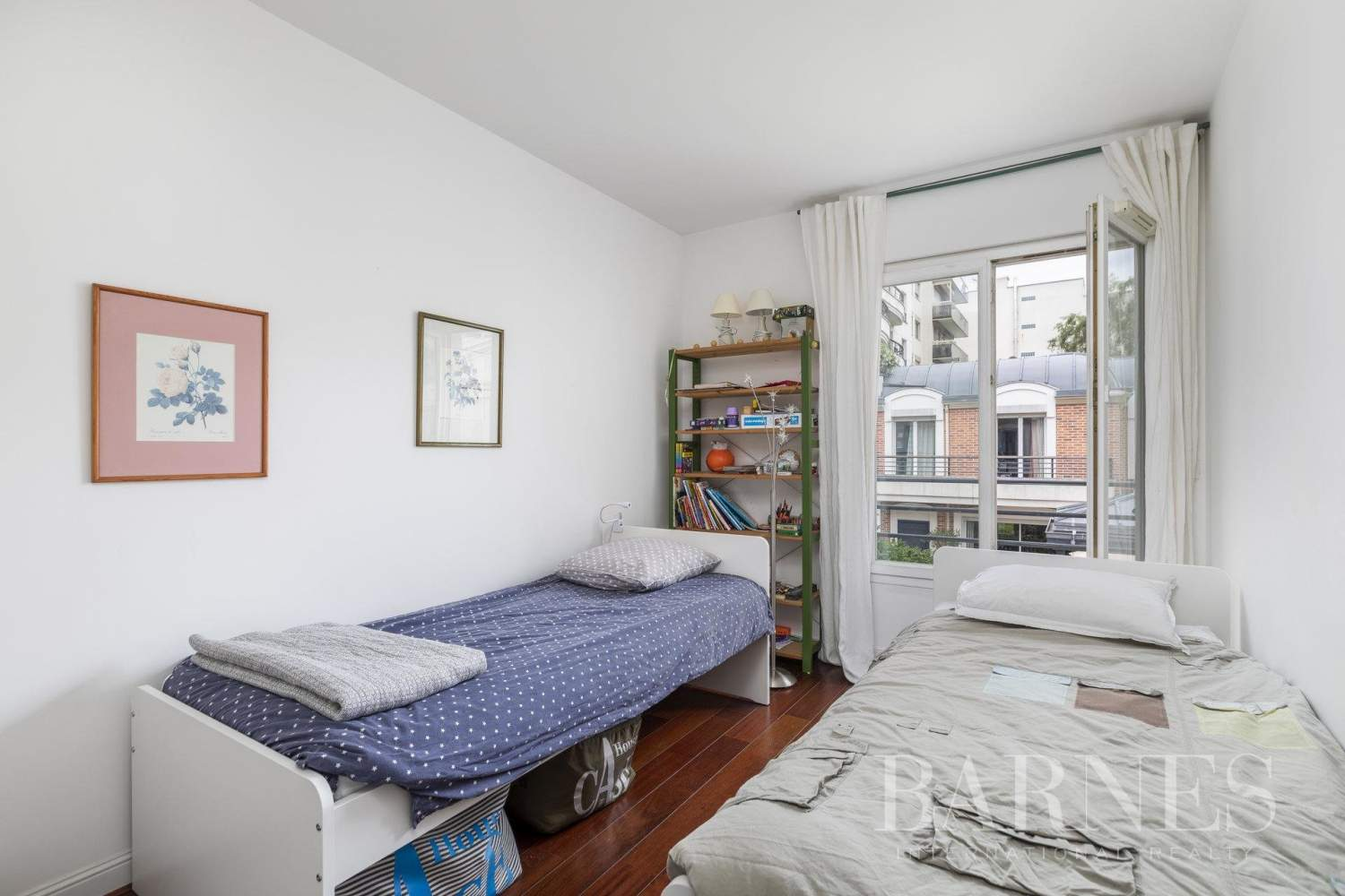 Levallois-Perret  - House 3 Bedrooms - picture 12