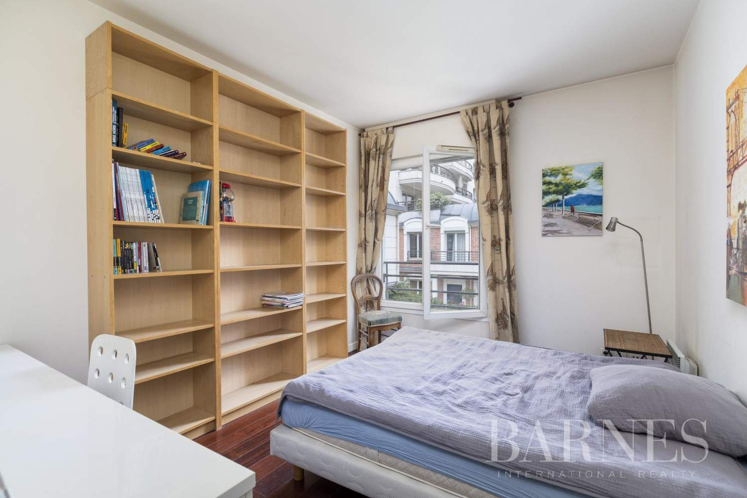 Levallois-Perret  - House 3 Bedrooms - picture 11