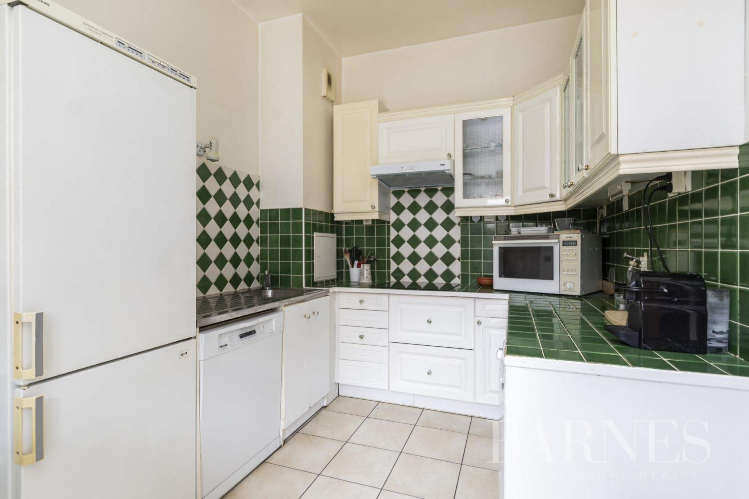 Levallois-Perret  - House 3 Bedrooms - picture 8