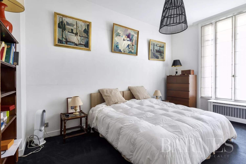 Neuilly-sur-Seine  - Appartement 5 Pièces 3 Chambres - picture 12