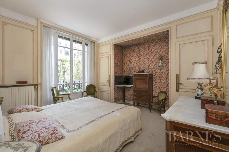 Exclusive - Neuilly - Pasteur - Garden level - 3-4 bedrooms picture 15