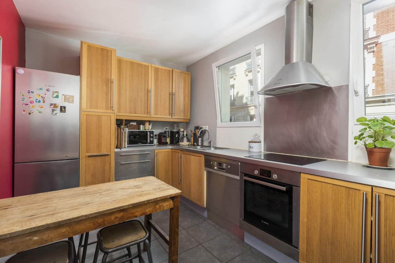 Levallois-Perret  - Appartement 5 Pièces 4 Chambres - picture 6