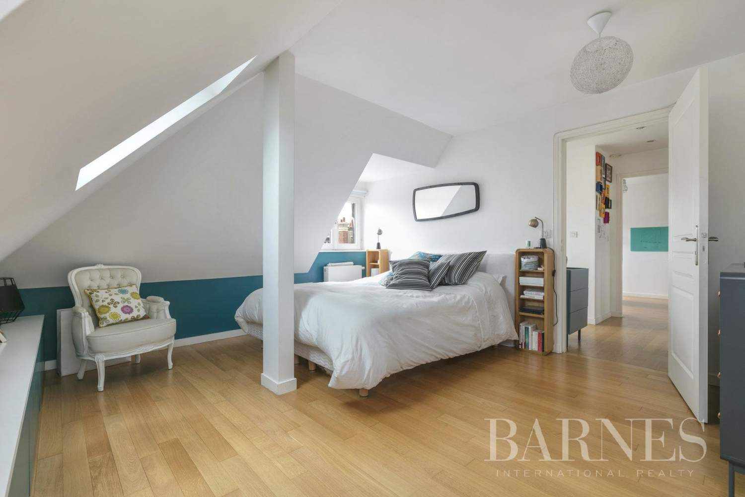 Neuilly-sur-Seine  - Apartment 4 Bedrooms - picture 10