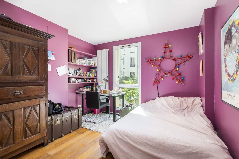 Levallois-Perret  - Appartement 5 Pièces 4 Chambres - picture 9