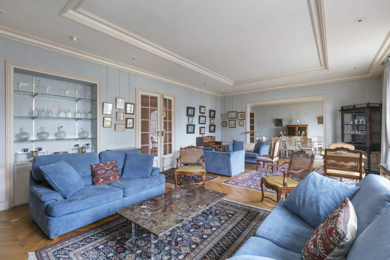 Neuilly-sur-Seine  - Appartement 6 Pièces 4 Chambres - picture 17