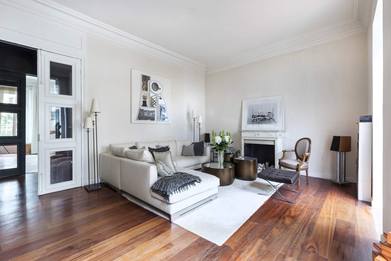 Neuilly-sur-Seine  - Appartement 7 Pièces 4 Chambres - picture 14