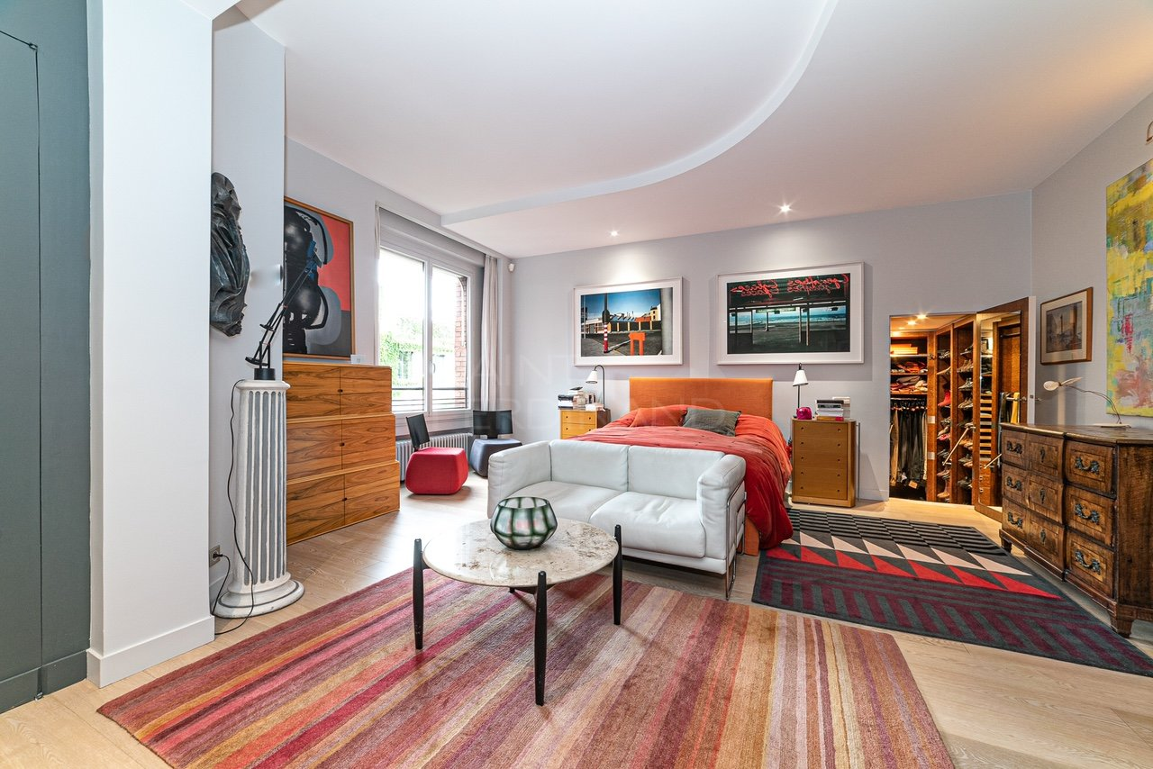 Neuilly-sur-Seine  - Apartment 2 Bedrooms - picture 7