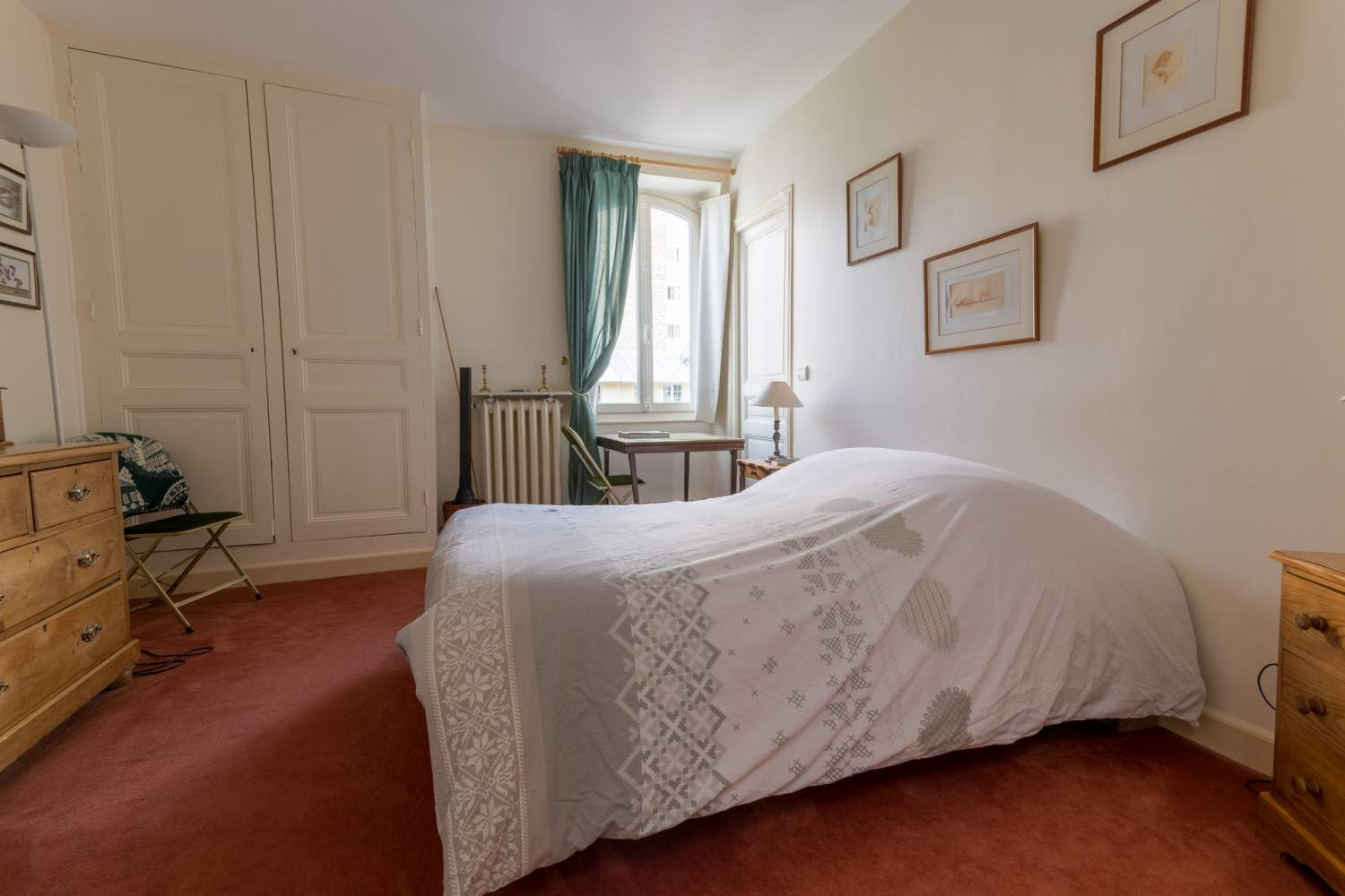 Neuilly-sur-Seine  - Mansion 4 Bedrooms - picture 15