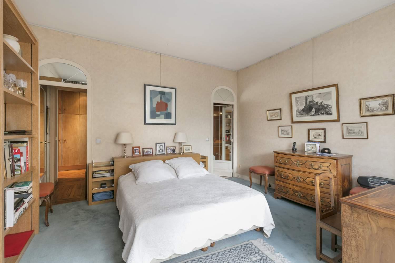 Neuilly-sur-Seine  - Appartement 6 Pièces 4 Chambres - picture 13