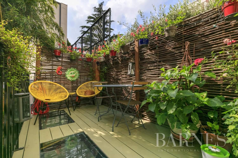 Neuilly-sur-Seine  - Casa adosada 4 Cuartos 2 Habitaciones - picture 3