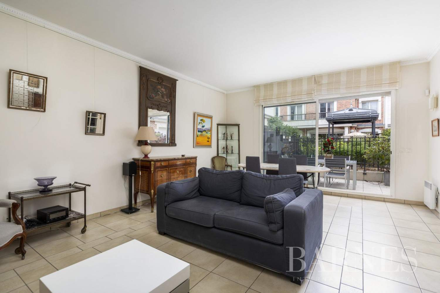 Levallois-Perret  - House 3 Bedrooms - picture 7