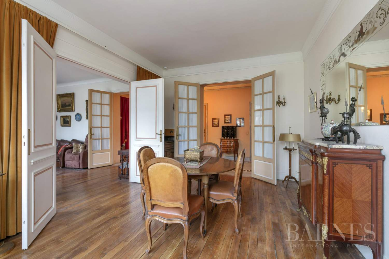 Exclusive - Neuilly - Pasteur - Garden level - 3-4 bedrooms picture 3