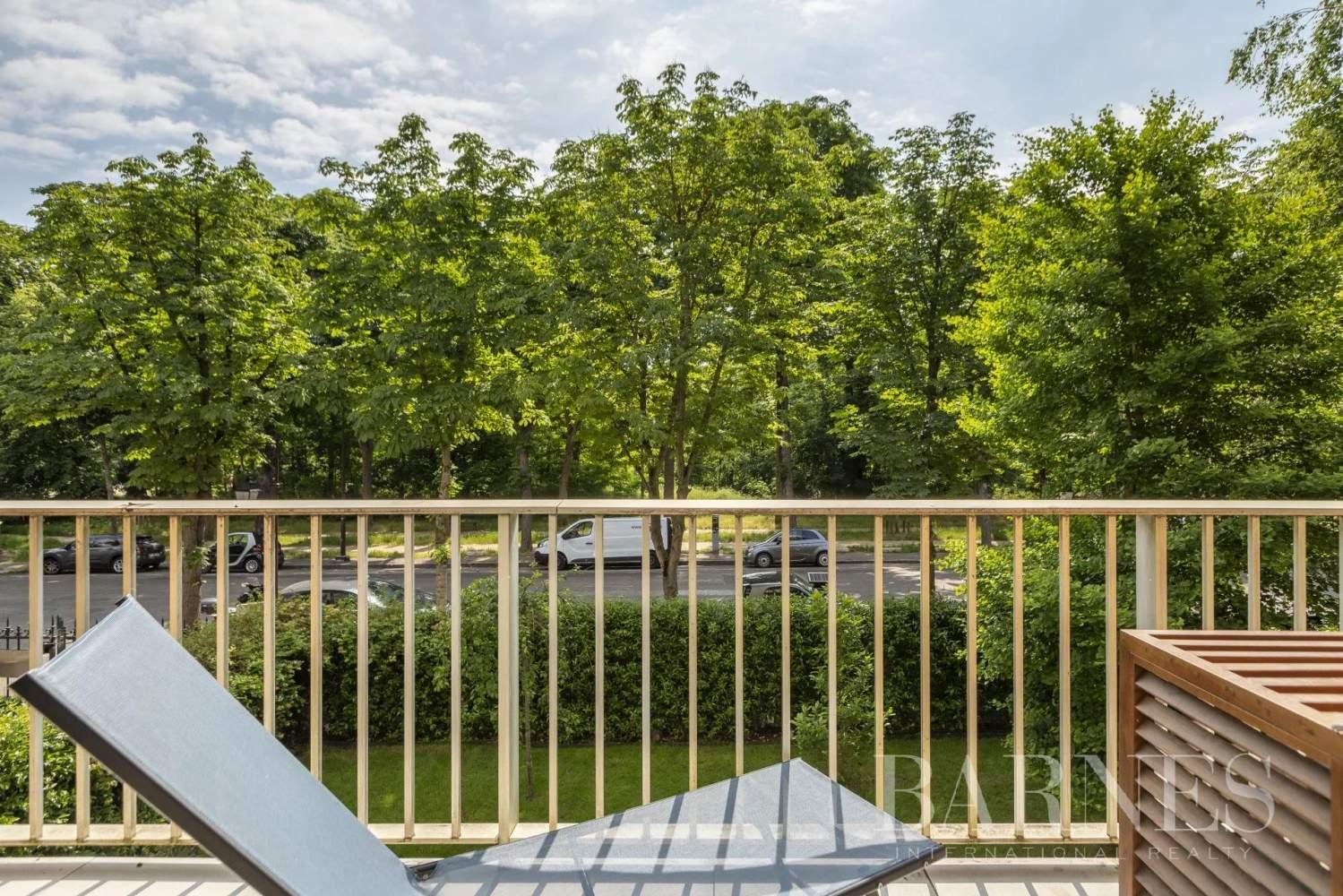 Neuilly-sur-Seine  - Appartement 5 Pièces 3 Chambres - picture 4