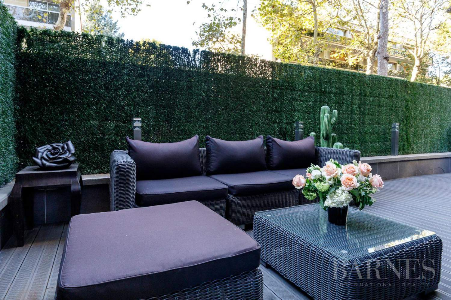 NEUILLY - CHEZY - PERRONET - APPARTEMENT TERRASSE picture 12
