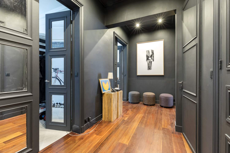 Neuilly-sur-Seine  - Appartement 7 Pièces 4 Chambres - picture 6
