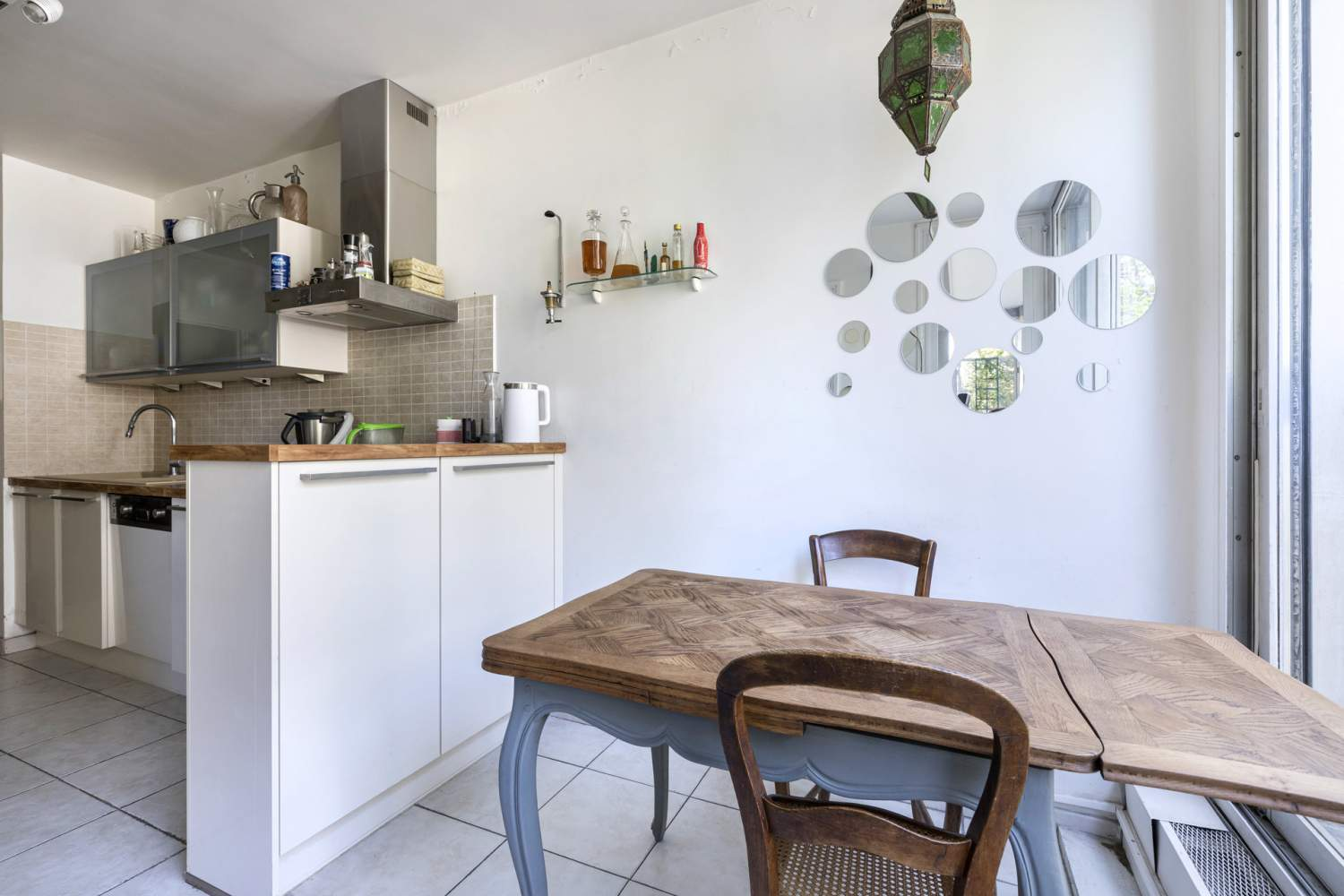 Neuilly-sur-Seine  - Apartment 3 Bedrooms - picture 17