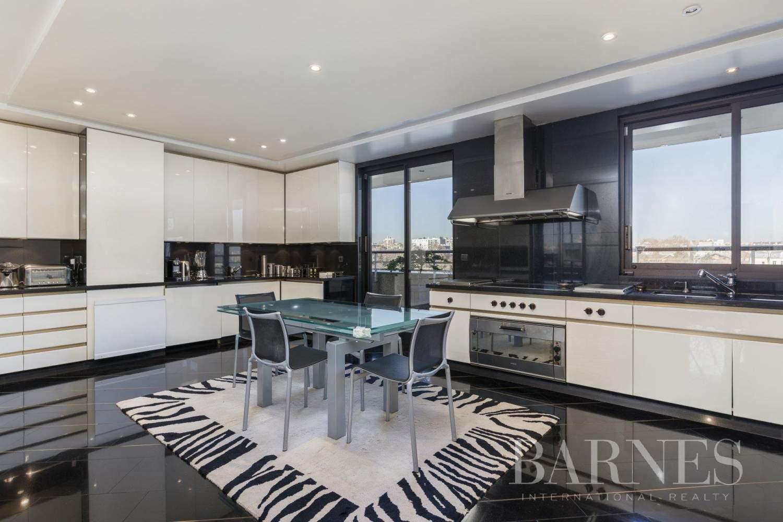 Levallois-Perret  - Apartment 4 Bedrooms - picture 7