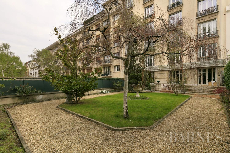 Exclusive - Neuilly - Pasteur - Garden level - 3-4 bedrooms picture 4